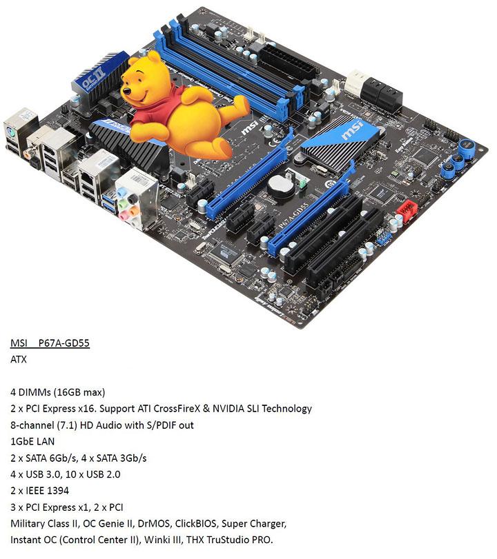 msi p67a gd55 MSI P67A GD65