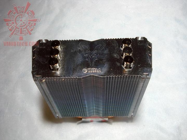 story3 TITAN Hati CPU Heatsink