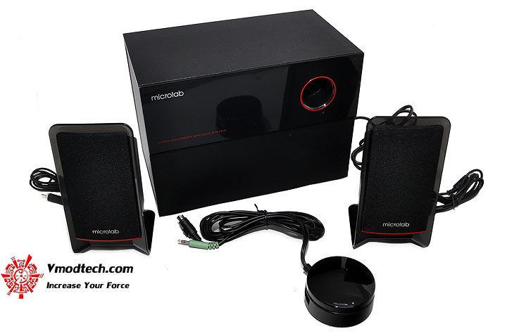 dsc 0035 microlab M 200 2.1 Speaker Review
