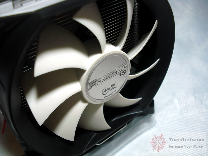 arctic3 Arctic Cooling Freezer 13 CPU Heatsink