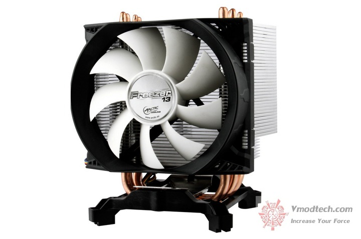 freezer 13 1 Arctic Cooling Freezer 13 CPU Heatsink