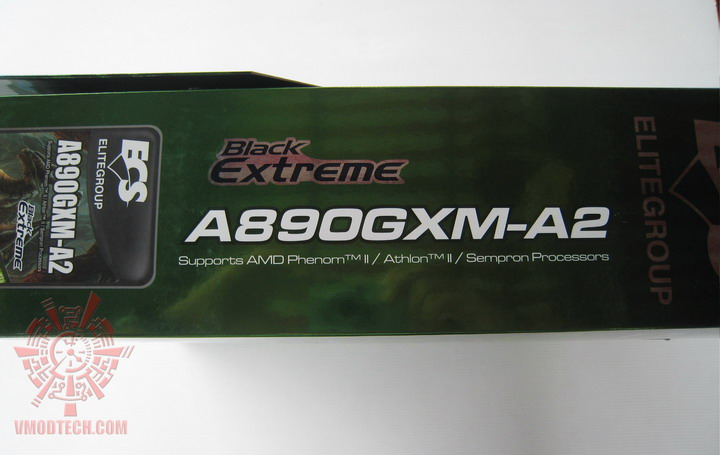 img 0595 ECS A890GXM A2 Black Extreme Review