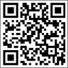 qr code ARC ส่ง Blackwidow Ultimate คีย์บอร์ดดีไซน์สุดล้ำตอบสนองรวดเร็วทุกการสัมผัส !!