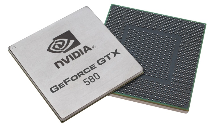 3 GIGABYTE NVIDIA GeForce GTX 580 1536MB GDDR5 Review