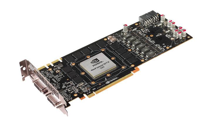 geforce gtx 580 3qtr open GIGABYTE NVIDIA GeForce GTX 580 1536MB GDDR5 Review