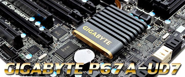 p67a ud7 GIGABYTE P67A UD7