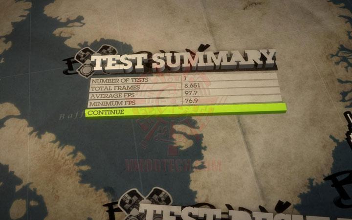 dirt2 ov GIGABYTE NVIDIA GeForce GTX 580 1536MB GDDR5 Review