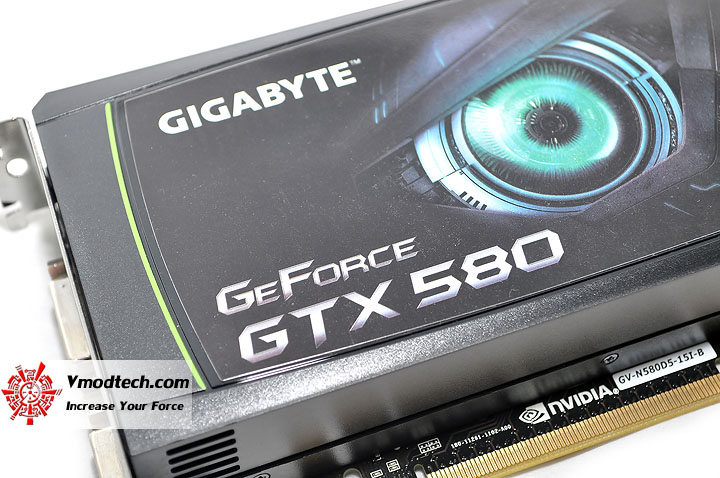 dsc 0027 GIGABYTE NVIDIA GeForce GTX 580 1536MB GDDR5 Review
