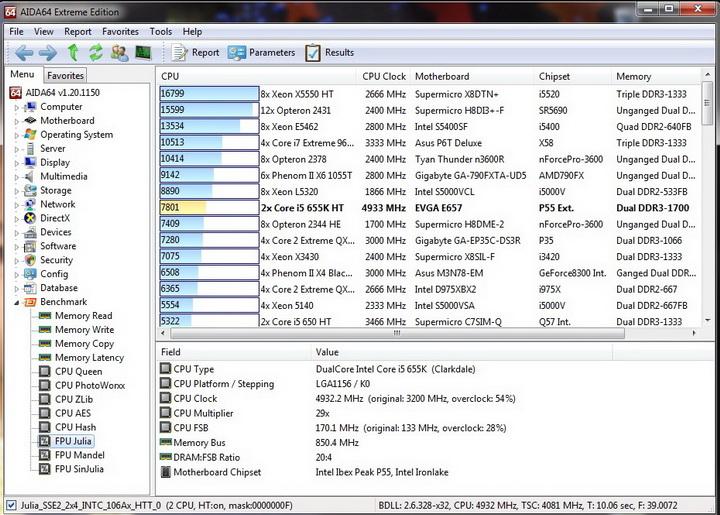 julia1 resize Intel Core i5 655K Processors