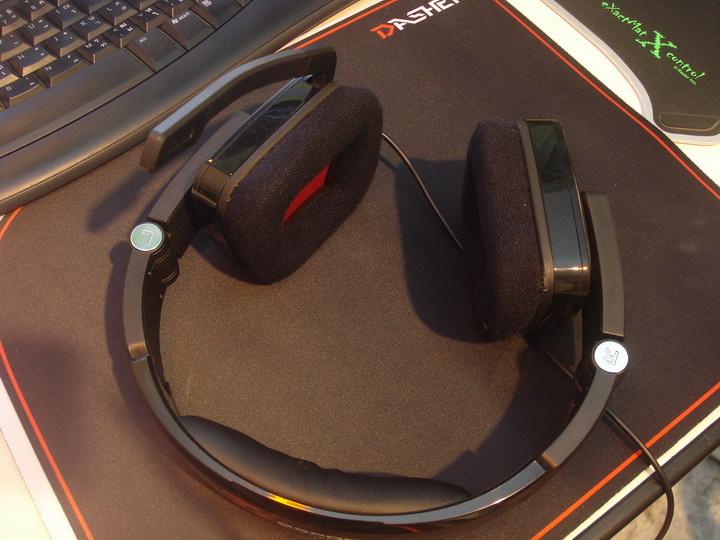 dsc09522 resize Tt eSPORTS Shock Gaming Headset