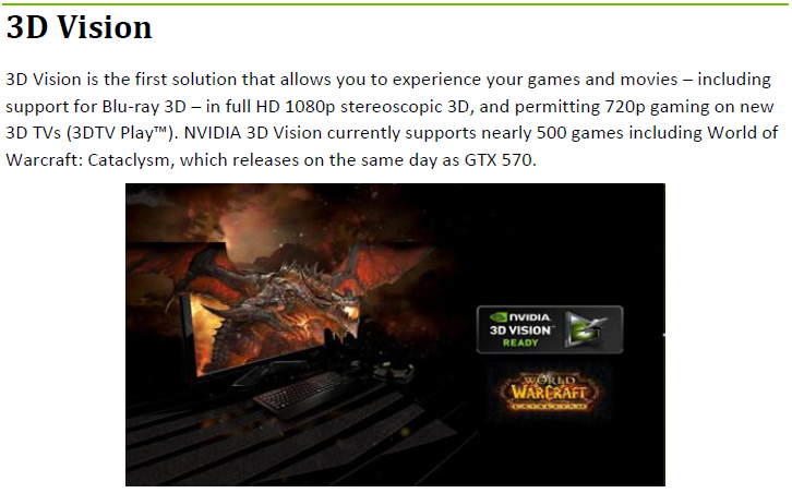 6 NVIDIA GeForce GTX 570 1280MB GDDR5 Debut Review