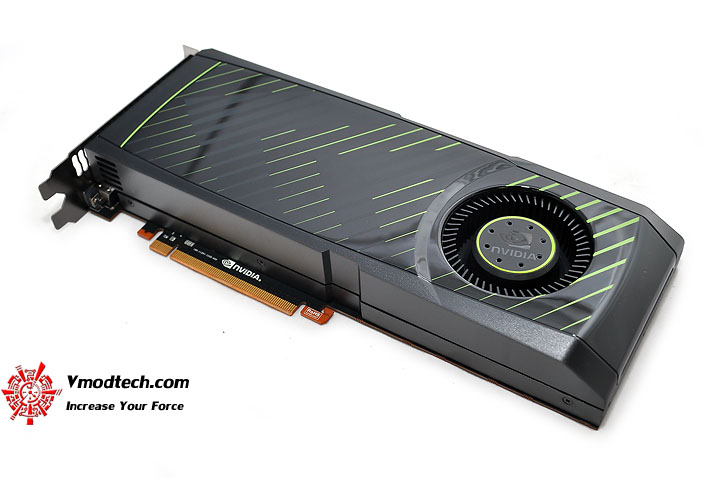 dsc 0040 NVIDIA GeForce GTX 570 1280MB GDDR5 Debut Review