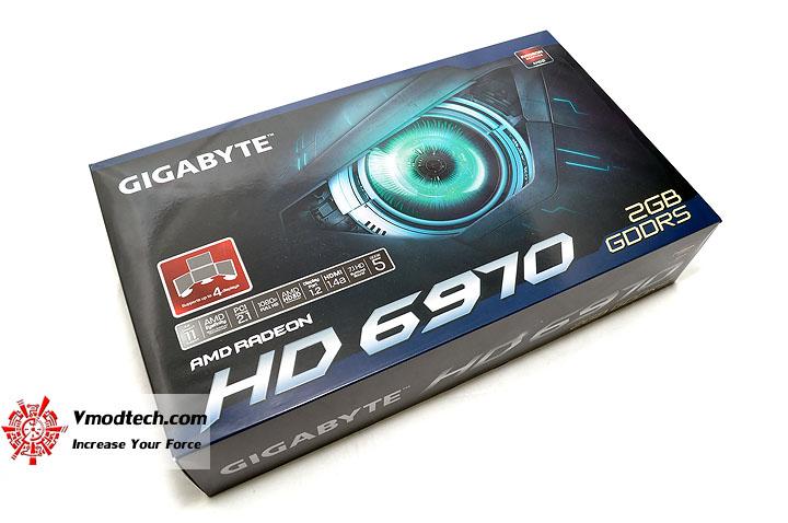 dsc 0023 GIGABYTE AMD Radeon HD 6970 2GB GDDR5 Debut Review