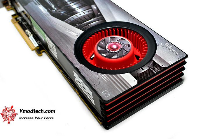 dsc 0065 GIGABYTE AMD Radeon HD 6970 2GB GDDR5 Debut Review