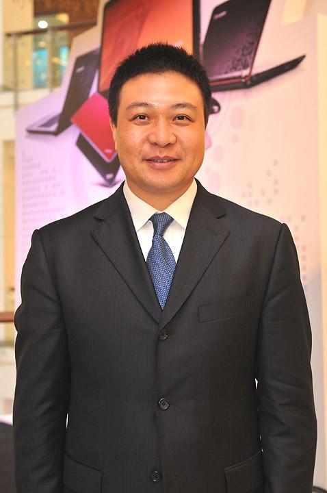 mrchan shaopeng เลอโนโวเปิดร้าน Lenovo Exclusive Store by Softworld ณ ศูนย์การค้าเซ็นทรัลเวิลด์ พร้อมรุกธุรกิจเต็มรูปแบบ