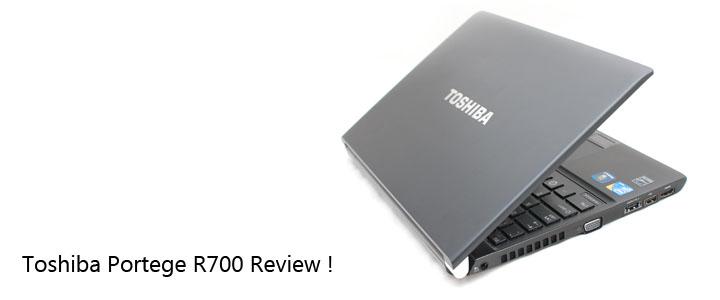 dsc 6910 Review : Toshiba Portege R700
