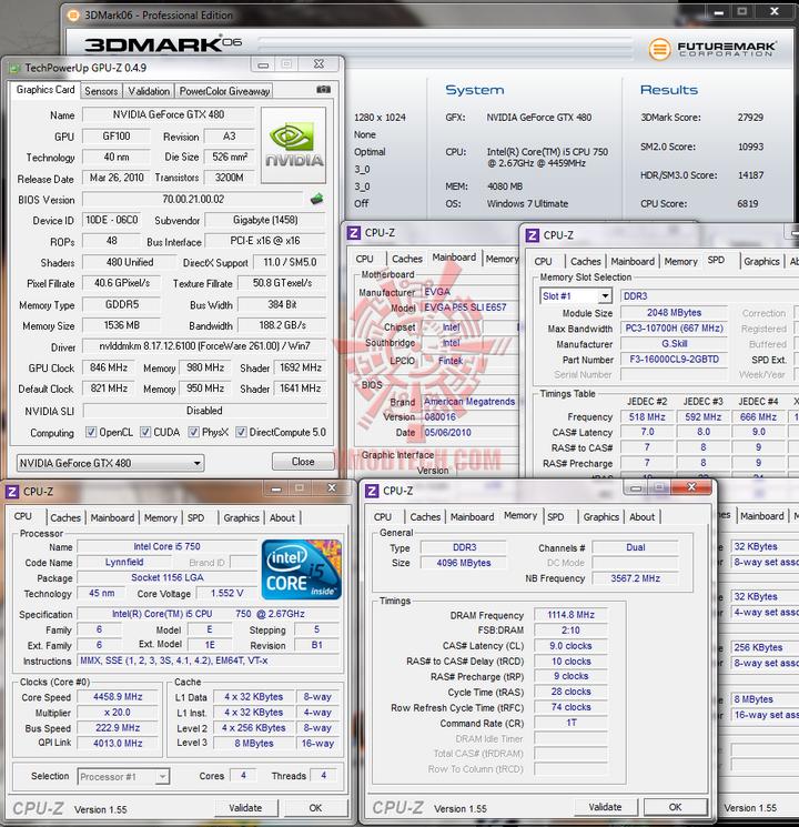 06 oc Gigabyte GTX480 Super Overclock Edition
