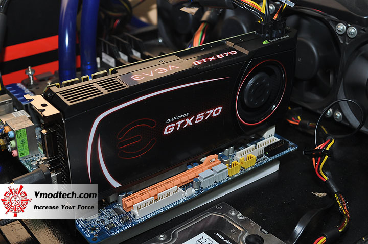 dsc 0577 EVGA GeForce GTX 570 1280MB GDDR5 Overclocking Review