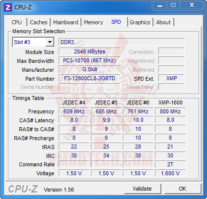 c5 AMD Phenom II X6 1100T Black Edition Overclocking Review