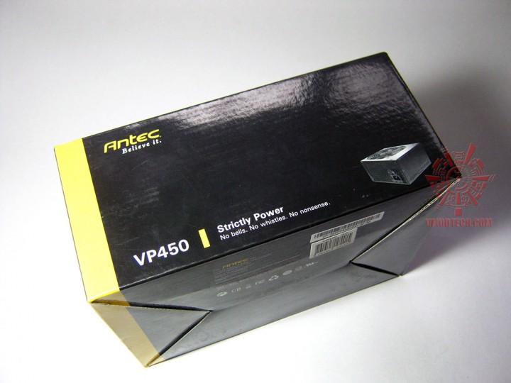 antec450w 02 720x540 Antec VP450 Basiq Power [450w] : Review
