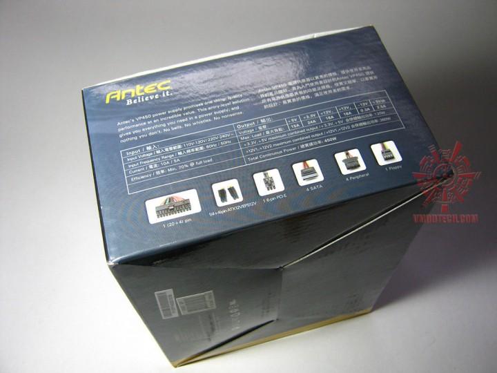 antec450w 03 720x540 Antec VP450 Basiq Power [450w] : Review