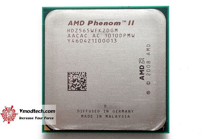 dsc 0604 AMD Phenom II X2 565 Black Edition Unlock Core & Overclocking Review