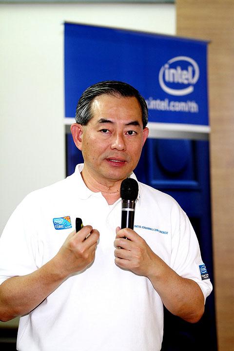 5 สรุปเทคโนโลยีและกิจกรรมอินเทลในปี 2553
