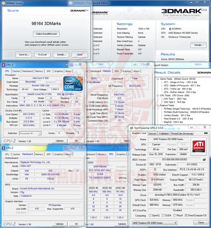 03 ov ปลดปล่อยพลัง HD 6950 ให้กลายเป็น HD 6970 กันแบบเต็มๆง่ายๆและแรงๆ