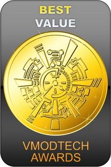 vmod award value best AVEXIR Blitz Gaming Series DDR3 2,000 MHz
