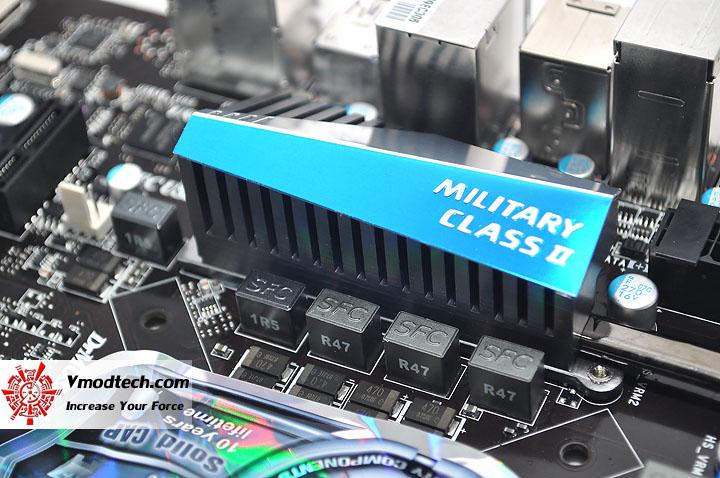 dsc 0132 Sandy Bridge Core i7 2600K on MSI P67A GD65