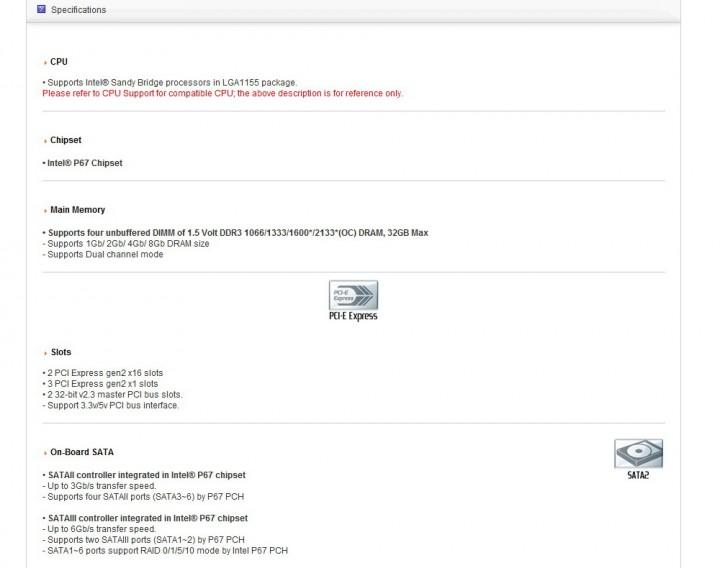 5 720x568 INTEL Core i5 2500k on msi P67A GD55