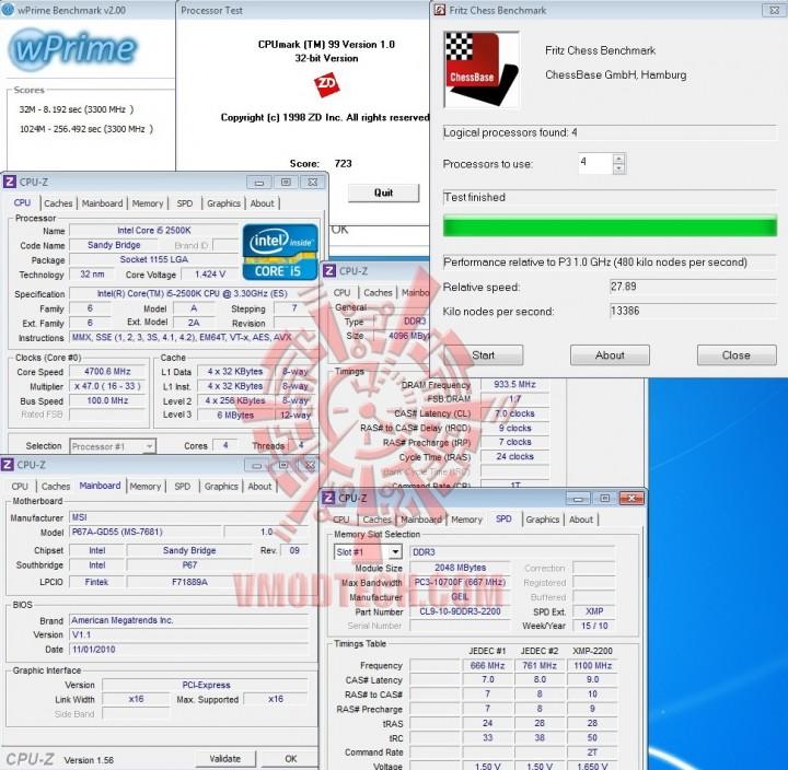total 720x704 INTEL Core i5 2500k on msi P67A GD55