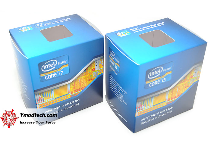 dsc 0205 The Sandy Bridge Review: Intel Core i7 2600K and Core i5 2500K Tested