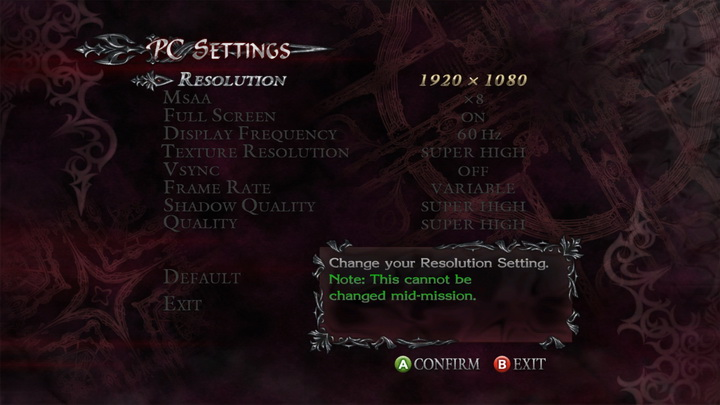 devilmaycry4 benchmark dx10 2011 01 07 01 49 37 70 GIGABYTE Radeon HD6870 1GB DDR5 Review