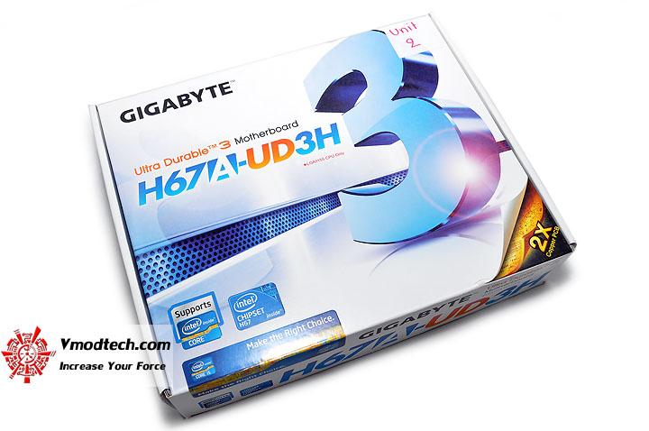 dsc 0001 GIGABYTE H67A UD3H Motherboard Review