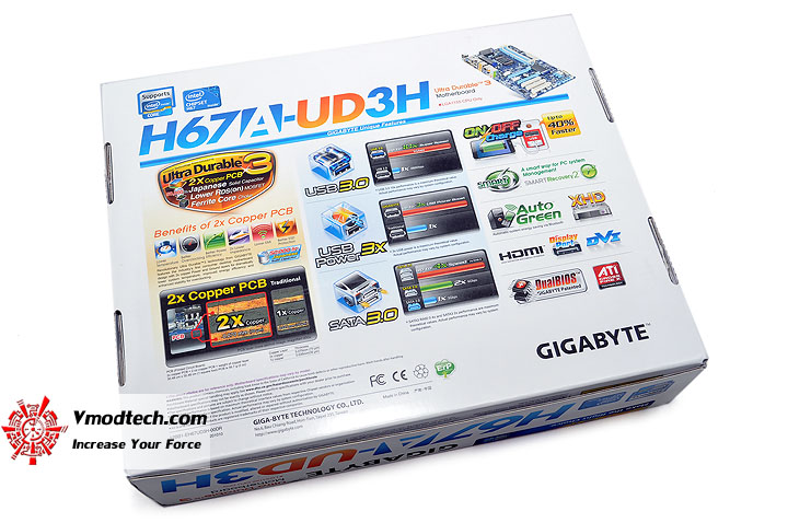 dsc 0002 GIGABYTE H67A UD3H Motherboard Review