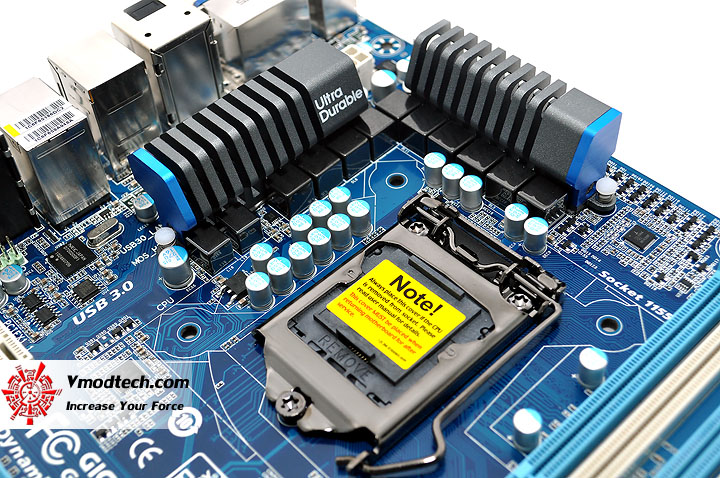 dsc 0006 GIGABYTE H67A UD3H Motherboard Review