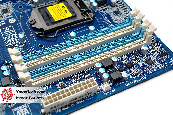 dsc 0007 GIGABYTE H67A UD3H Motherboard Review