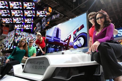 """image007 ซัมซุงแนะนำ คอมพิวเตอร์พกพาแบบสไลด์ รุ่น """"สไลดิ้ง พีซี 7"""" อวดโฉมเป็นครั้งแรก ในงาน ICES 2011 และ ซัมซุงอวดโฉม """"ฟูลเอชดี 3D แอลอีดีทีวี"""" ขนาดใหญ่ที่สุดในโลก สู่สายตาเป็นครั้งแรก ในงาน ICES 2011"""
