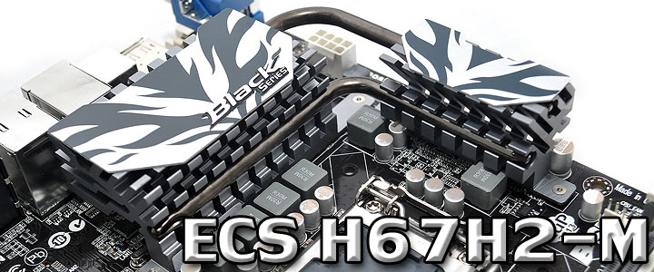 ecs h67h2 m ECS H67H2 M Motherboard Review
