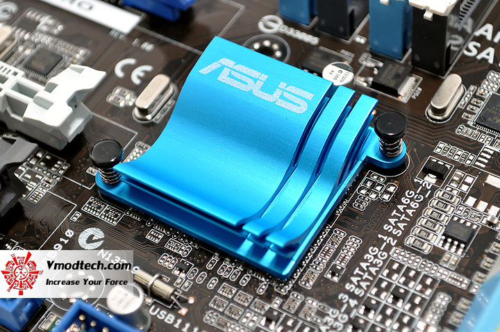 dsc 0013 ASUS P8P67 M PRO Micro ATX P67 Motherboard Review