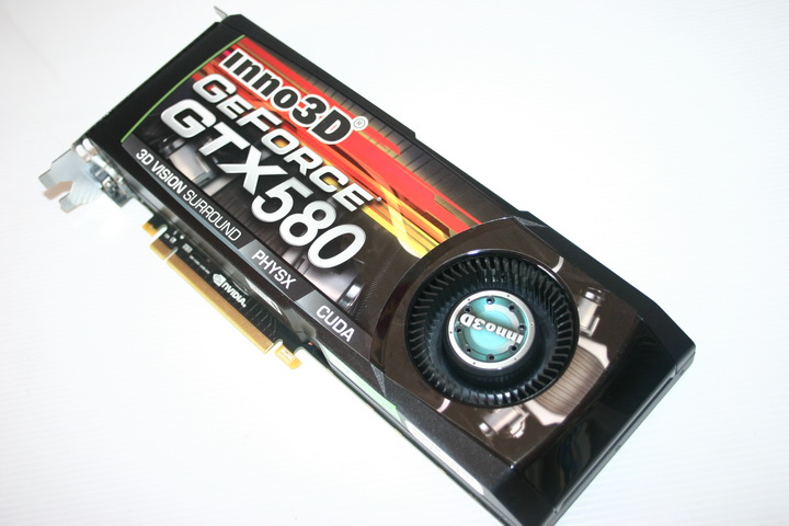 img 0316 Inno3D Geforce GTX580 1536MB DDR5 Review
