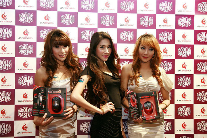 cm 02 Cooler Master ตอกย้ำความเป็นผู้นำแบรนด์ เคส เพาเวอร์ซัพพลาย ซีพียูคูลเลอร์และอุปกรณ์ระบายความร้อนในเมืองไทย จัดสัมมนาและเลี้ยงขอบคุณคู่ค้าและสื่ออย่างยิ่งใหญ่ เพื่อร่วมฉลองในความสำเร็จนี้ร่วมกัน