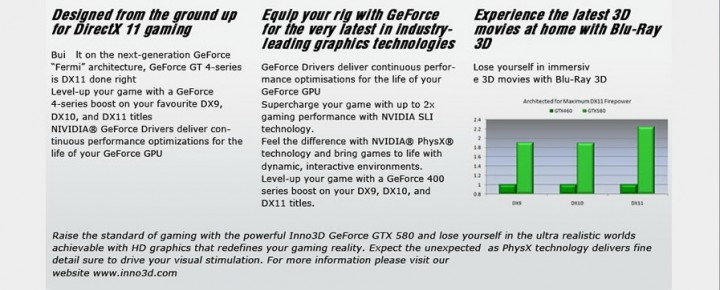 4 720x290 Inno3D Geforce GTX580 1536MB DDR5 Review