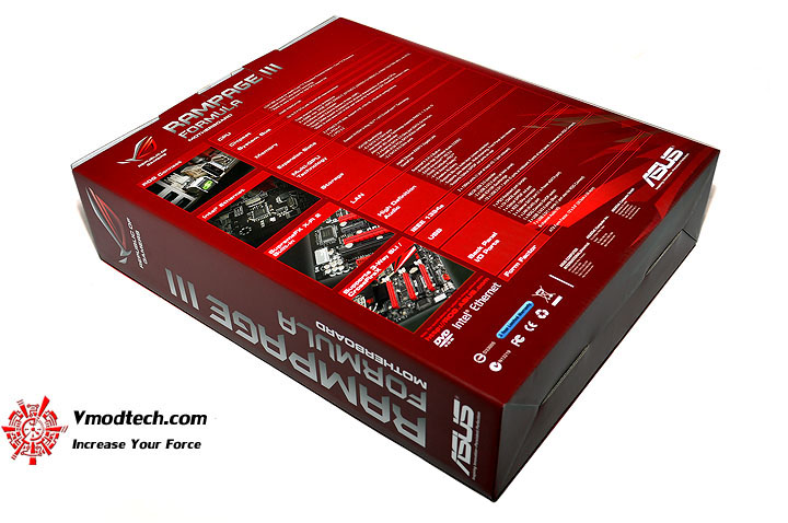 dsc 0003 ASUS RAMPAGE III FORMULA Motherboard Review
