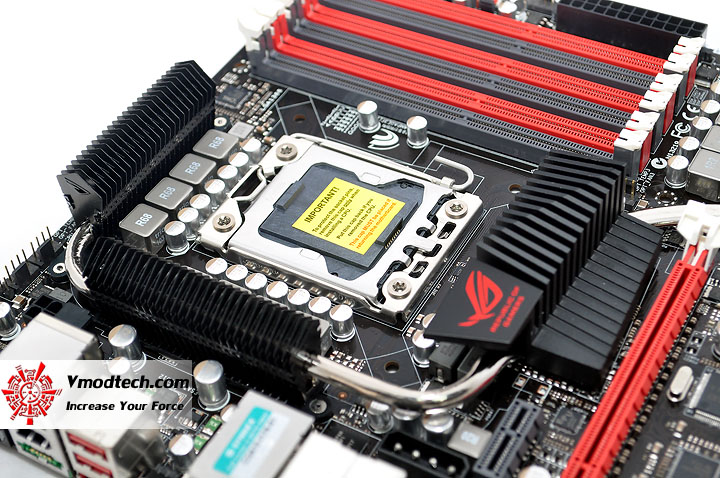 dsc 0009 ASUS RAMPAGE III FORMULA Motherboard Review