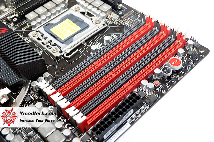 dsc 0014 ASUS RAMPAGE III FORMULA Motherboard Review