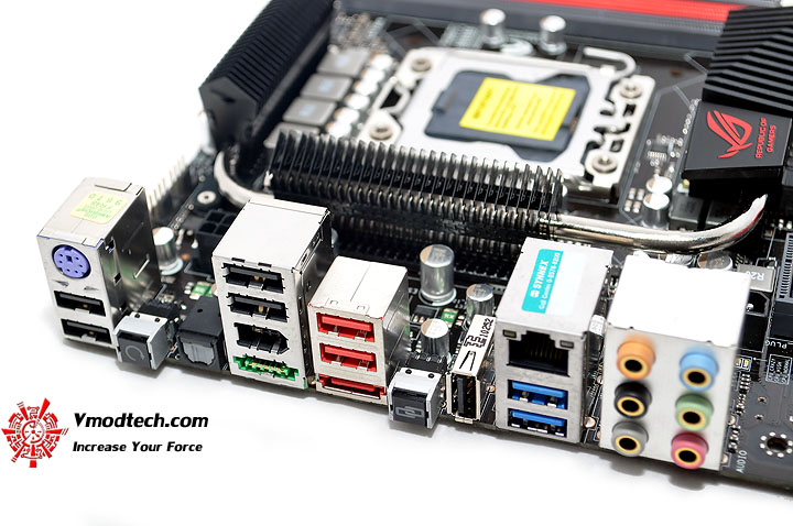 dsc 0021 ASUS RAMPAGE III FORMULA Motherboard Review