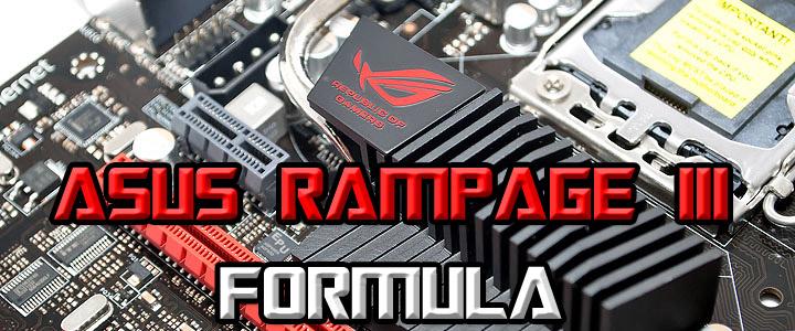 rampageiiiformula ASUS RAMPAGE III FORMULA Motherboard Review