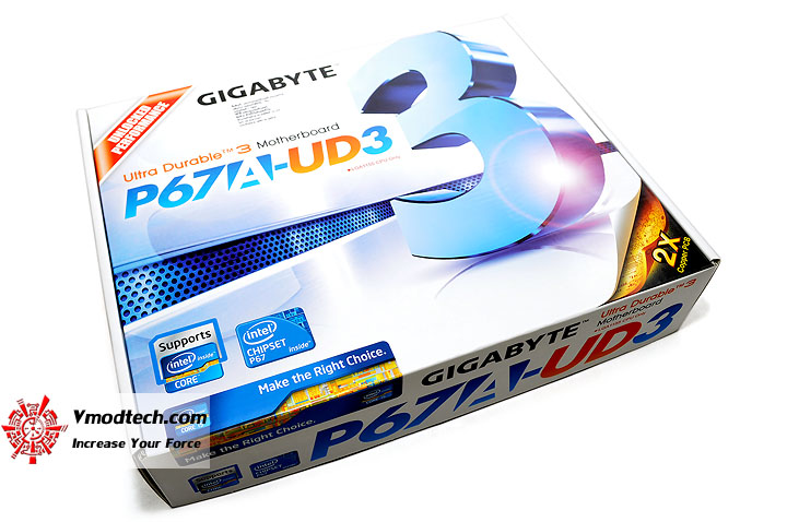 dsc 0001 GIGABYTE P67A UD3 Motherboard Review